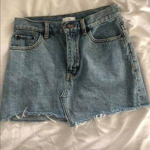 Tna Skirt
